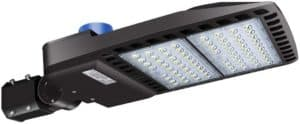 LED Parking Lot Solar Light