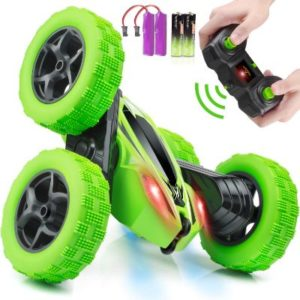 Remote Control Car With Stunt