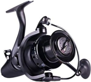 Sougayilang Saltwater and Freshwater Fishing Reel