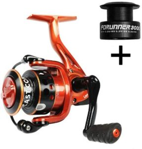 Lonpar Fishing Reel