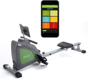 ShareNgo Compact Foldable Rowing Machines