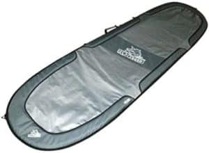 Curve water-resistant surfboard travel bags