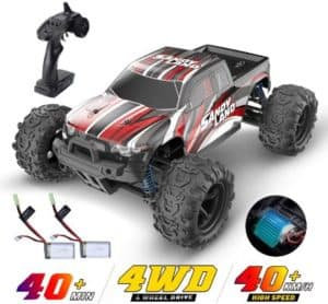Off Road RC Car With High Speed