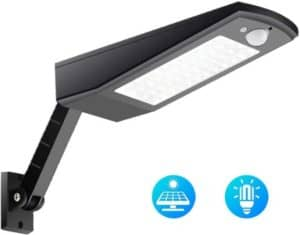 Wireless & Waterproof Solar Street Light