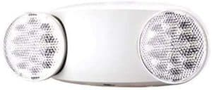 Commercial Emergency Light With Battery Backup