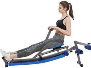 Brakites Foldable Rowing Machines for Indoor