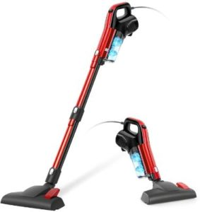 Geemo Hard Floor Cleaners with Filtration