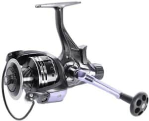 Outlife Baitrunner Reels with 2 Line Wheels