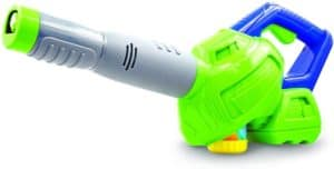 Bubble Blaster With Leaf Blower Design