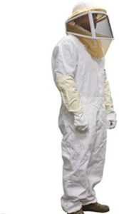 Multipurpose Bee Suit Set With Extra Protection