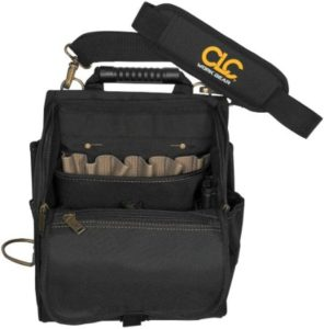 Professional Electrician Tool Pouch With Zipper