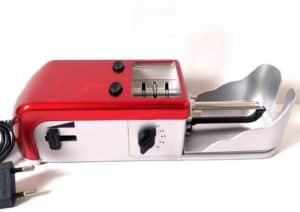 Electric Cigarette Rolling Machine With Speed Adjustment