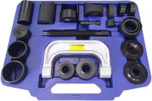 Ball Joint Tool & Master Adapter Set