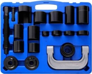 Master Ball joint Tool Set For Upper & Lower Ball Joint