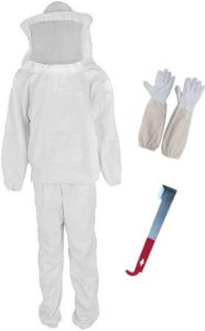 Professional Beekeeper Suit Set