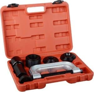 4-In-1 Ball Joint Tool Kit