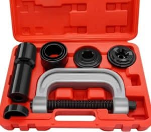 Ball Joint Tool & U Joint Removal Set