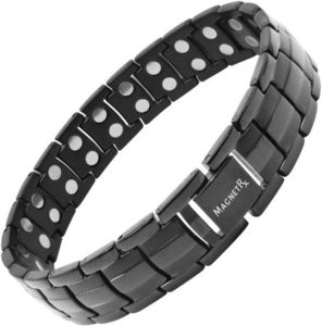 Ultra Strength Adjustable Magnetic Bracelet