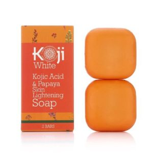 Whitening & Brightening Soap With Hyaluronic Acid