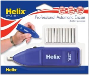 Professional Automatic Electric Eraser