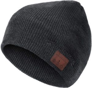 Smart Bluetooth Beanie For Winter Sports