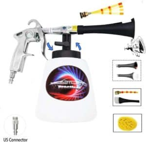 Car High Pressure Cleaning Tool For Upholstery