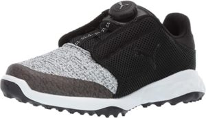 Kid's Disc Golf Shoes With Grip Fusion