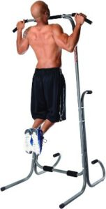 All-In-One Free Standing Pull Up Bar