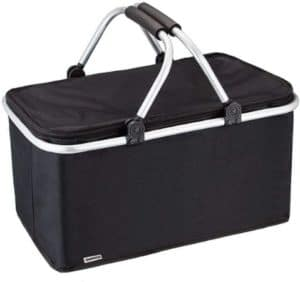 Waterproof Collapsible Picnic Basket