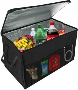 Extra Large Collapsible Picnic Box