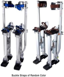 Multipurpose Drywall Stilts With Adjustable Height