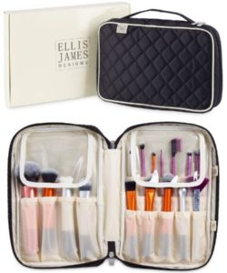 Professional Designer Make Up Brush Bag