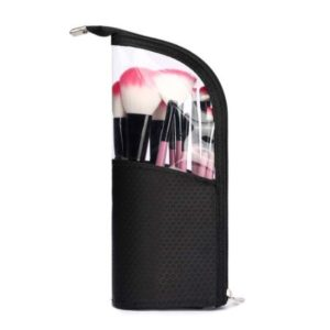 Compact & Dust Proof Make Up Brush Bag
