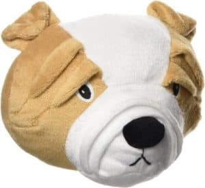 Durable Interactive Dog Toy For Bulldogs