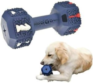 Tough Indestructible Toy For Bulldogs